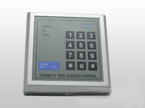 Singer Door Proximity Card Access Control-Rac2000c+