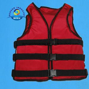 Marine Non-Inflatable Life Vest Adult Size with Type Iii