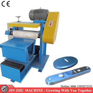 Stainless Steel Mirror Plate Polishing Machine pictures & photos