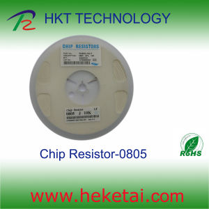 Thick Film Chip Resistor 0805