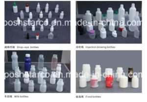 Plastic Biology Bottle Mould