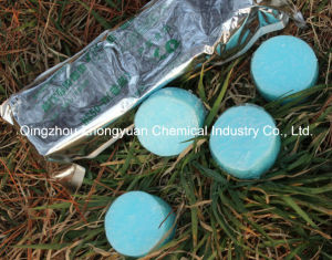 Hexamine, Urotropine Solid Fuel Tablet, Methenamine, Green Environmentnal Fuel, Used in Army, Border Forces with Bad Condition pictures & photos