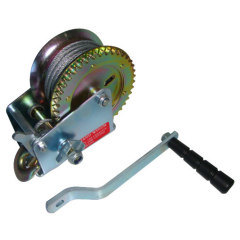 Hand Winch (T06 to T25) pictures & photos