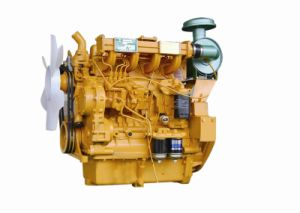 4JR3ABG Power Construction Diesel Engine
