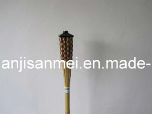 Bamboo Torch (SM1590)