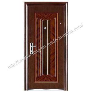 Steel Door (509)