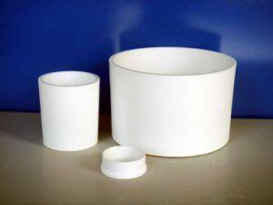Large Diameter Quartz Ceramic Crucible pictures & photos