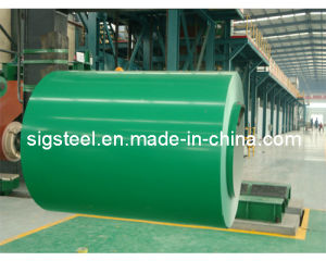 Prepainted Galvanized Steel Coil China pictures & photos