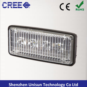 Rectangle 12V 12W CREE LED Work Light for John Deere pictures & photos