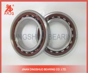 China Supplier 7011 Angular Contact Ball Bearing (ARJG, SKF, NSK, TIMKEN, KOYO, NACHI, NTN)