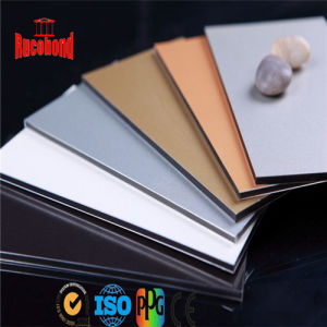 Guangzhou Construction Material ACP Aluminum Composite Panel (RCB130712) pictures & photos
