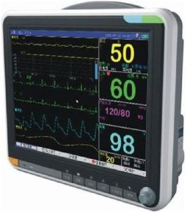CE Approved High Quality Pm-9000 Medical Monitor pictures & photos