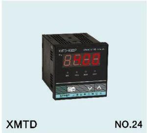 Temperature Controller (XMTD-6000P)