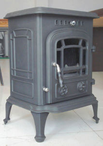 Wood Burning Stove/ Free Stand Stove / Pellet Stove (FIPA051) pictures & photos