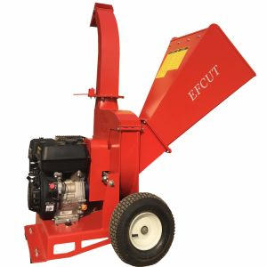 Disc Cutting System Wood Chipper Shredder with Factory Direct Supply pictures & photos