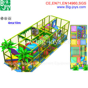 2014 Popular Cheap Indoor Playground Equipment for Sale (BJ-AT93) pictures & photos