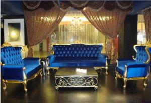 Classical Living Room Sofa Furniture A10110