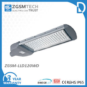 IP65 30W Modern Systle LED Street Light with Meanwell Driver pictures & photos