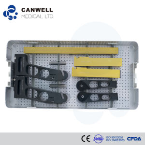 Pelvic C-Clamp Instrument Set Canpcc, Pelvic Instrument Set, Medical pictures & photos