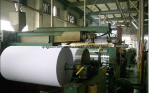 Double Sides PE Coated Paper for Food Packaging pictures & photos