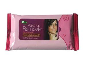 Make-up Remover Wipes pictures & photos