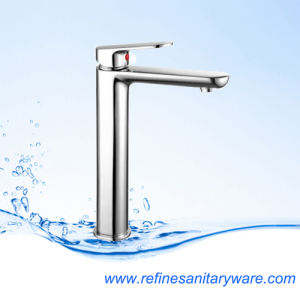 Elegant Popular Style New Basin Mixer (R5002-21M)