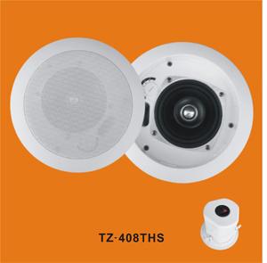 Speaker TZ-408TS pictures & photos