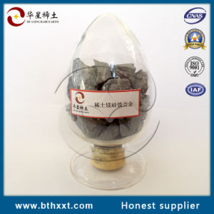 Gery Powderrare Earth Ferrosilicon Magnesium Alloy 2 pictures & photos