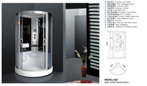 Shower Cabin (KML-828)