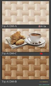 3D Inkjet Azulejos De Piso Y Pare Ceramicos Wall Tile pictures & photos