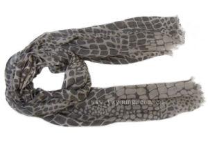 Fashion Acrylic Scarf (FY-P239A)