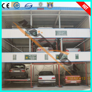 Safety Feature Garage Parking System pictures & photos