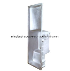 Automotive Aluminum Die Casting