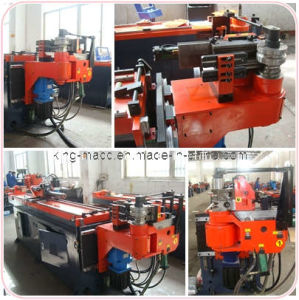 Pipe Bending Machine for Stainless Steel Pipe (GM-SB-50CNC) pictures & photos