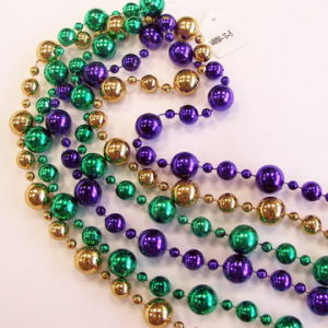 mardi gras made in china Winner of twenty-one national and international awards, mardi gras: made in china follows the path of mardi gras beads from the streets of new orleans.