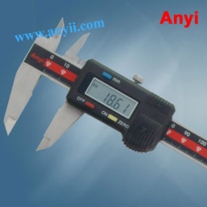 Regular Digital Calipers (111-101) pictures & photos