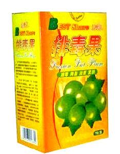 Detoxifying Fruit Top Diet Pill (ROMANO158)