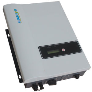 PV Inverter Controller Hybrid - 0.3KVA 12DC