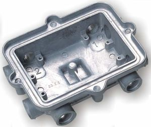 Die Casting Mould- 1