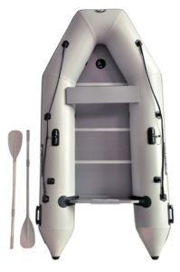 Inflatable Boat 300