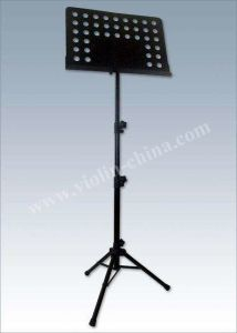 Metal Music Sheet Stand (MS103A) pictures & photos