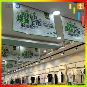 Advertising Promotion Hanging Banner for Supermarket pictures & photos