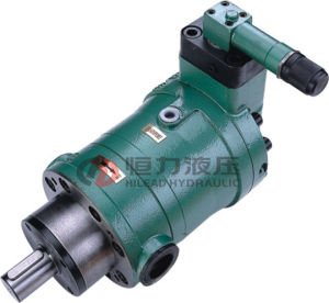 Q63pcy14-1b Hydraulic Axial Piston Pump