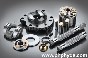 Replacement Hydraulic Piston Pump Parts for Cat 385b, 385c Excavator, 5090b Front Shovel pictures & photos