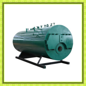 Oil (gas) Fired Hot Water Boiler (WNS)