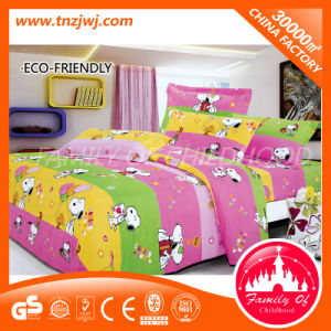High Quality Pure Cotton Quilt Baby Cartoon Quilt for Preschool pictures & photos