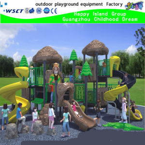 New Design Outdoor Playground for Kids (HK-50006) pictures & photos