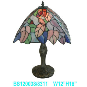 Tiffany Table Lamp (BS120038-8311)