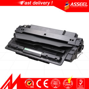 Q7570A 70A Compatible Laser Toner Cartridge for HP Printer pictures & photos