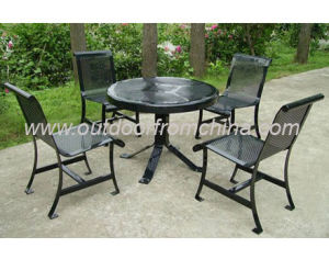 Patio Table Sets / Picnic Table / Outdoor Furniture (SC-018)